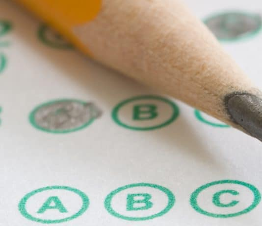 why standardized tests are bad