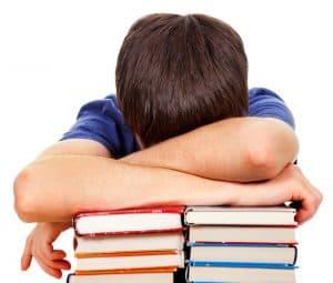 standardized testing creats an unimaginative currciulum
