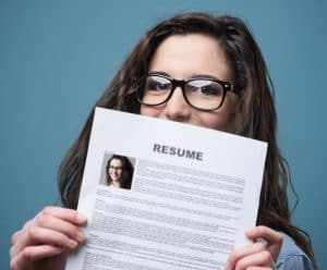 transfer these skills to your resume or cv