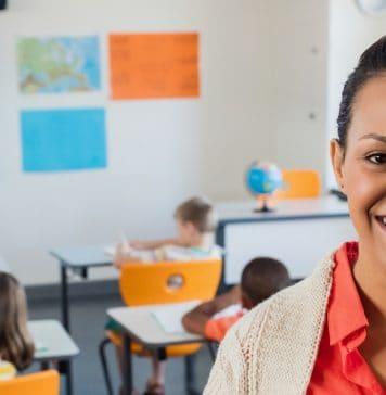 Characteristics of a mentally healthy teacher